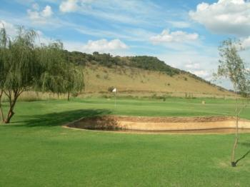 Great News: 15 holes available for play October 2011